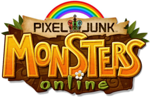 PixelJunk Monsters Online
