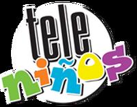 TeleNiños 2012 logo