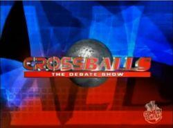 Crossballs