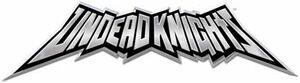 Undead knights logo