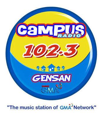 1023Campus Radio Ayos