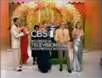CBS-TV TPIR'81
