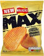 Cheese-Burger Max