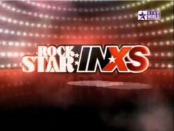 Rock Star INXS