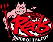 Salford City Reds logo
