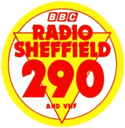 BBC R Sheffield 1985