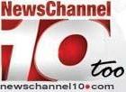 NewsChannel10 too logo