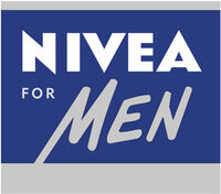 Nivea for Men logo