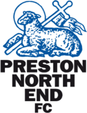 Preston North End FC logo (1998-2010)