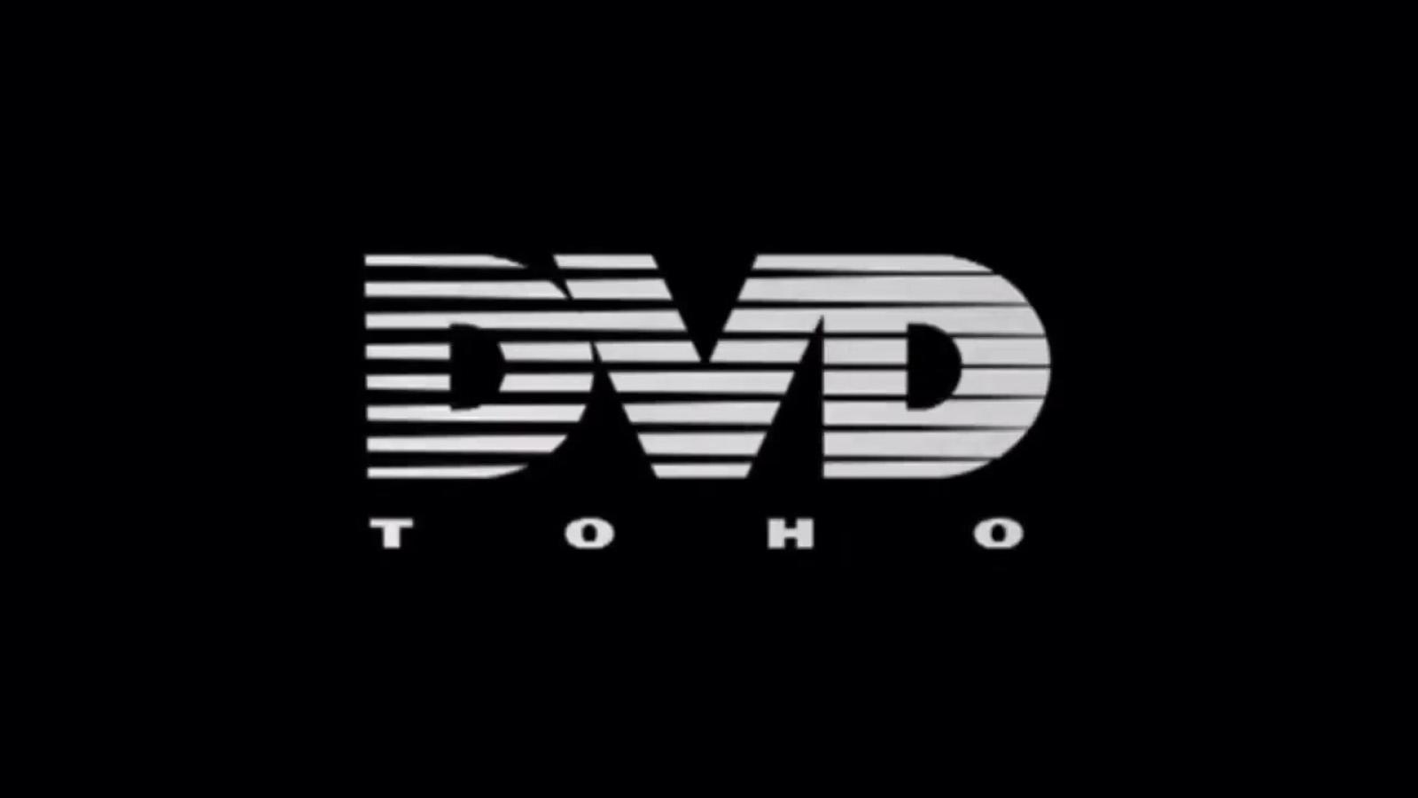 Toho DVD