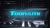 Toonami on-screen logo 20th Anniversary March 2017 2