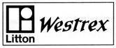 Westrex 1970s