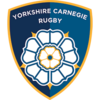 Yorkshire Carnegie Rugby logo