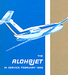 Aloha Airlines 1965