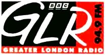 BBC GLR 1996