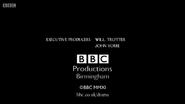 BBC Land Girls End Board 2011