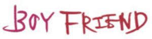 Boyfriend K-pop logo