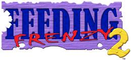 Feeding Frenzy2 logo web