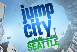 Jump city seattle