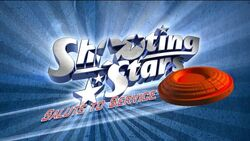 Shooting Stars Salute to Service