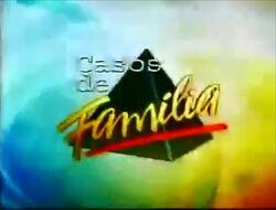 Casos de Família (2009-2010)