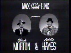 Morton Hayes9999