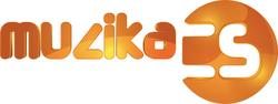 Muzika CS logo