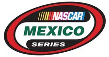 NASCAR Mexico Series logo