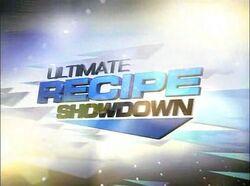 Ultimate Recipe Showdown