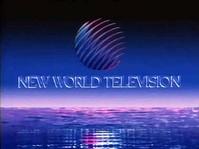 New World Television 1987