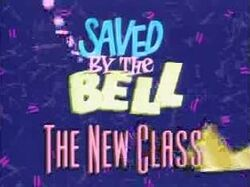 Saved by bell