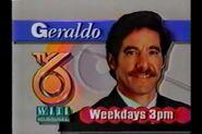 WITI Geraldo 91