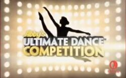 Abby's Ultimate Dance Competition S1