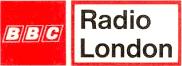 BBC R London 1972