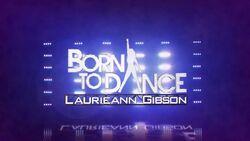 Born to Dance Laurieann Gibson