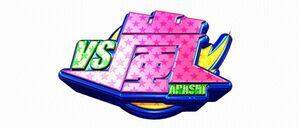 VS Arashi current logo