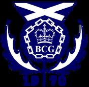 1970 British Commonwealth Games logo