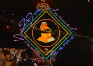Grammys 29th