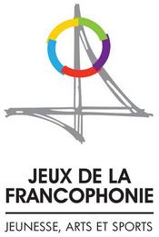 Jeux de la Francophonie logo