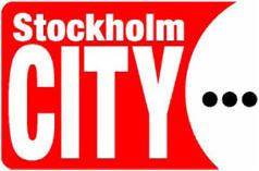 Stockholm City old