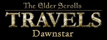 The Elder Scrolls Travels - Dawnstar