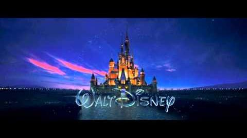 Walt Disney Pictures (2006) - Jerry Bruckheimer Films (1997) logos 720p HD