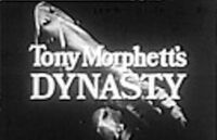 Dynasty (Australia) Series 2 main title