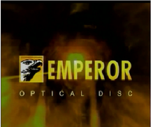 Emperor Optical Disc 2