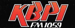 FM 105.9 KBPI