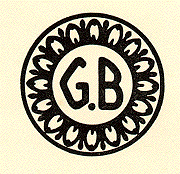 Gaumont British logo