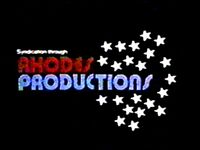 Rhodes Productions 1979