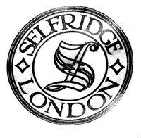 Selfridges 30s