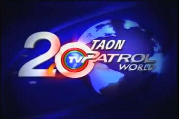 TVP2007W