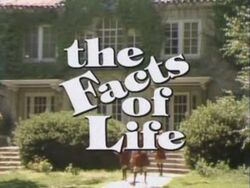 The Facts of Life 1979